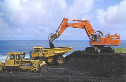 Tambang Pasir Besi: LSM Lingkungan Belum Tentukan Sikap