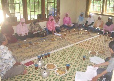 Profil Jaringan Kelompok Perempuan Gunungkidul (JKPGK)