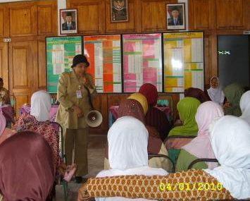 Workshop Perencanaan Desa Partisipatif