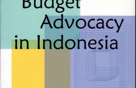 E-book Show Me The Money. Budget Advocacy in Indonesia