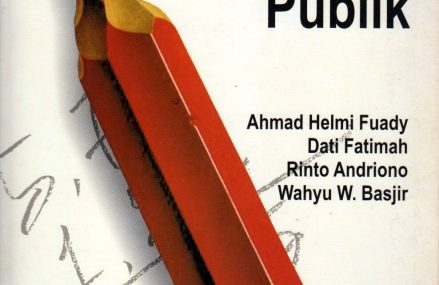 Memahami Anggaran Publik