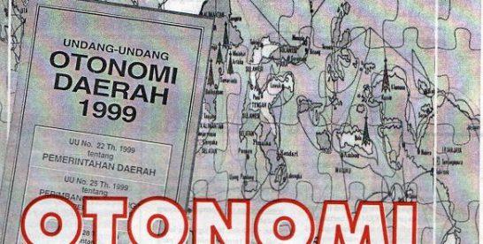 Warta Korupsi Edisi 3 Feb/2000