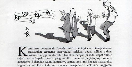 Warta Korupsi Edisi Jan-Feb/2006