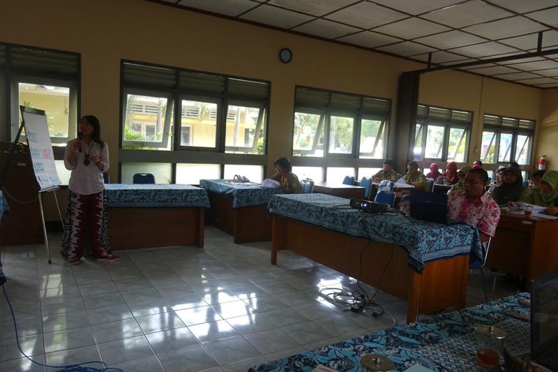 Kelompok Rentan Menjadi Objek Pembangunan