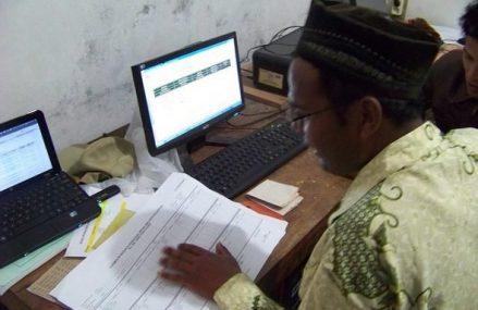 SID Terkendala Internet dan SDM