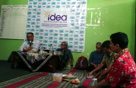 Pengungkapan Kasus Penyerangan Novel Baswedan Melamban