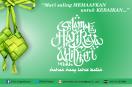Selamat Hari Raya Idul Fitri 1 Syawal 1438 H