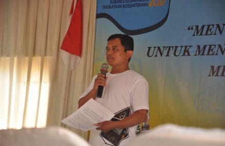 Deklarasi Dlingo Tandai Penutupan Greget Desa 2017