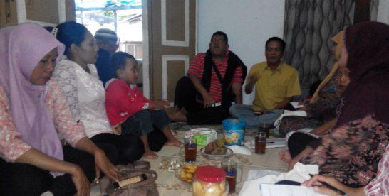 Jelang Musrenbang, Kelompok Baciro Identifikasi Usulan Masyarakat