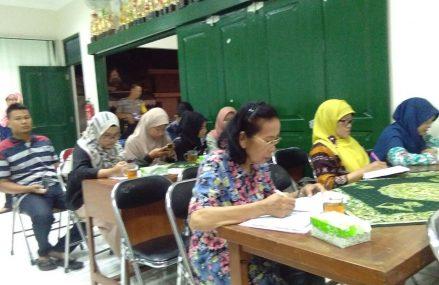 Kelompok Kadipaten Lestari Laksanakan Pra-Musrenbangkel