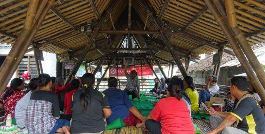 Ukur Akuntabilitas KIP/PIP di Yogyakarta, IDEA Lakukan Survey dan FGD
