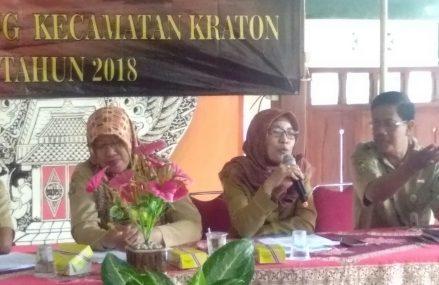 Pemkot Yogyakarta Dorong Percepatan Kota Inklusif dalam Musrenbang Kecamatan Kraton