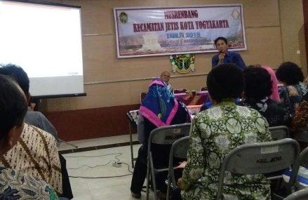 DPRD Kota Jogja Siap Tampung Usulan yang Tak Diakomodir dalam Musrenbang