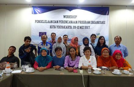 Cerita Sukses AFC (1): Dari Pembentukan Kelompok Hingga Terlibat  Musrenbangkel