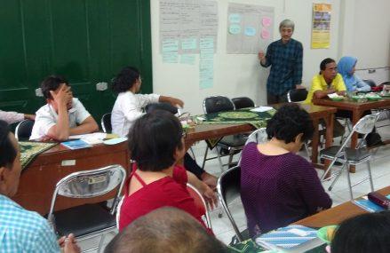 Cerita Sukses AFC (4): Kelompok Rentan Pelopori Publikasi Dokumen Anggaran di Kota Yogyakarta