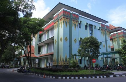 Cerita Sukses AFC (3): Kawal Penerapan Kota Inklusi di Kantor OPD Yogyakarta