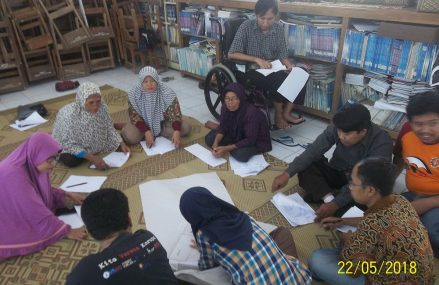 Mitra Sejahtera Juga Laksanakan Review Aturan Organisasi dan Materi Replikasi
