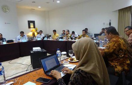 IDEA & ICW Lakukan FGD Pendanaan Partai Politik di Indonesia