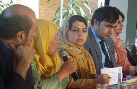 Pemerintah Afghanistan Belajar Praktik Baik Pelaksanaan PPRG di Bantul