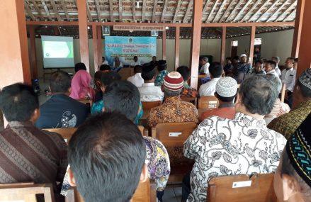 Enam Program Usulan Kelompok Rentan Masuk Program Prioritas Desa Plembutan