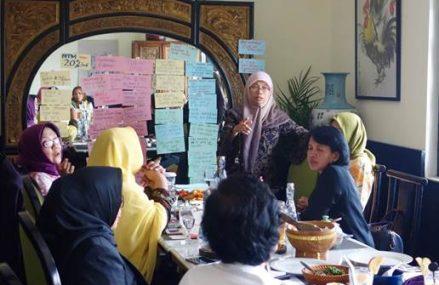 'Dialog Perempuan' Refleksikan Peran Perempuan Parlemen