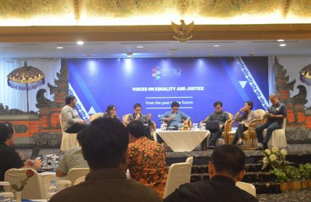 Hasil dan Rekomendasi People's Summit on Alternative Development 2018