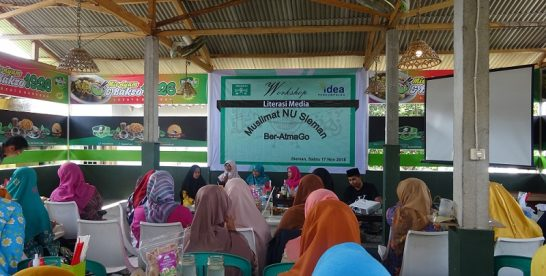 Literasi Media Digital 'Atmago' Sukses Terselenggara di Seluruh Kabupaten di DIY