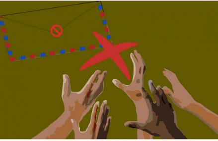 Dari Poster Hingga Car Free Day, IDEA Ajak Warga Tolak Politik Uang
