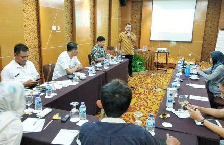 Diskusi Terarah Bahas Kontrak Terbuka Sektor Air di Kabupaten Bantul