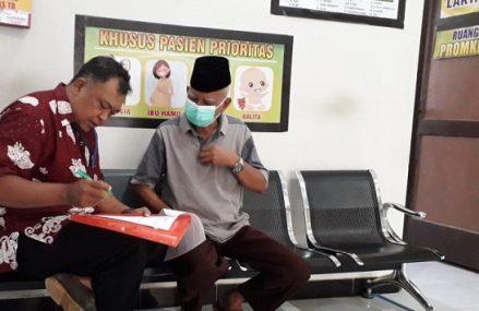 Warga Bisa Evaluasi Layanan Kesehatan di Kabupaten Jember dengan SKM