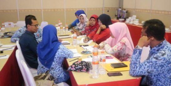 Forum Akuntabilitas Layanan Kesehatan Resmi Terbentuk di Kabupaten Jember